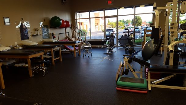 physical therapy south city st louis