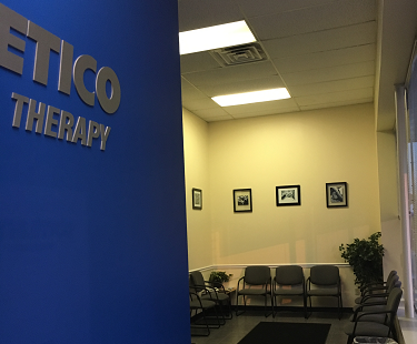 physical therapy in south county, MO