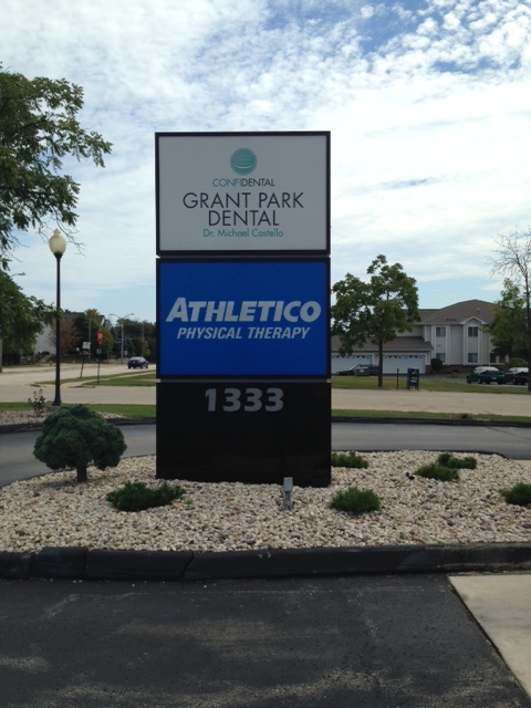 physical therapy south milwaukee
