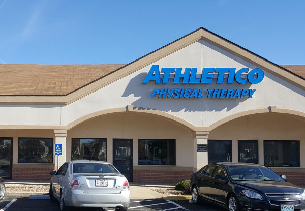 physical therapy st peters MO