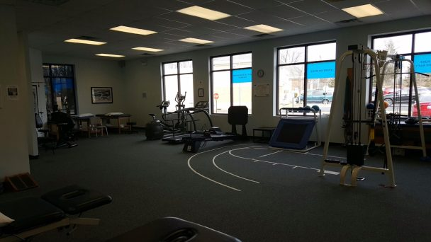 physical therapy third lake