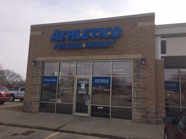 physical therapy urbandale ia