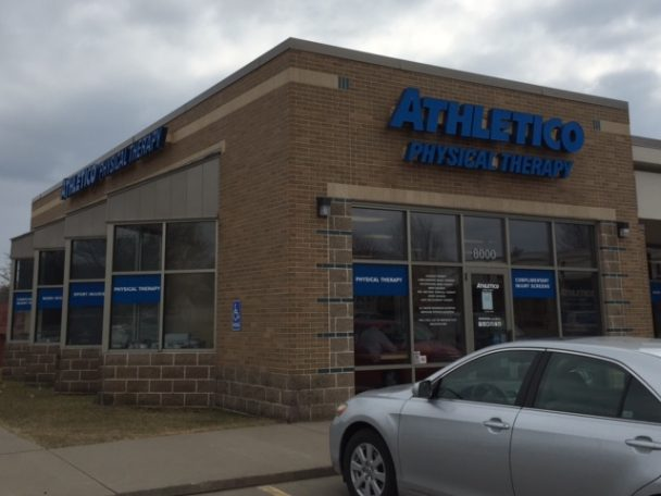 physical therapy urbandale