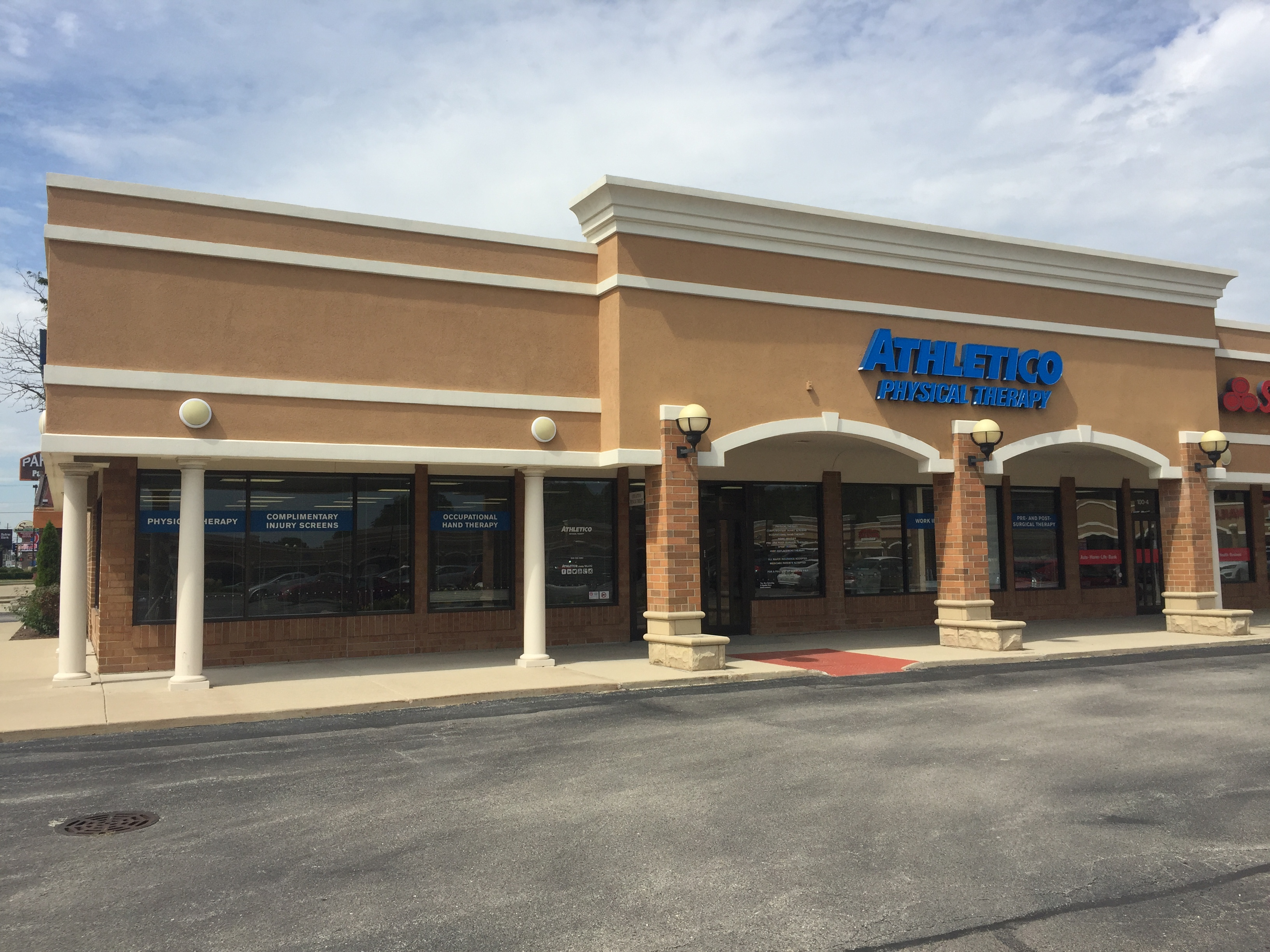 Outback Steakhouse Villa Park