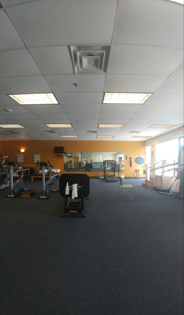 physical therapy clinic waukegan