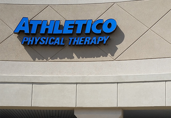 physical therapy westerville