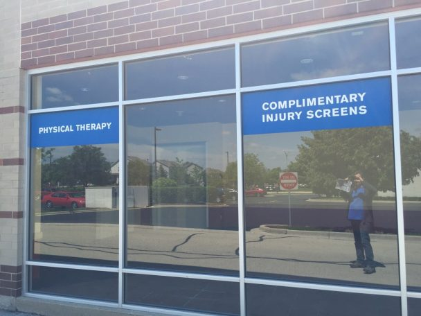 romeoville physical therapy
