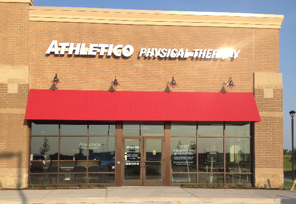physical therapy huntley IL