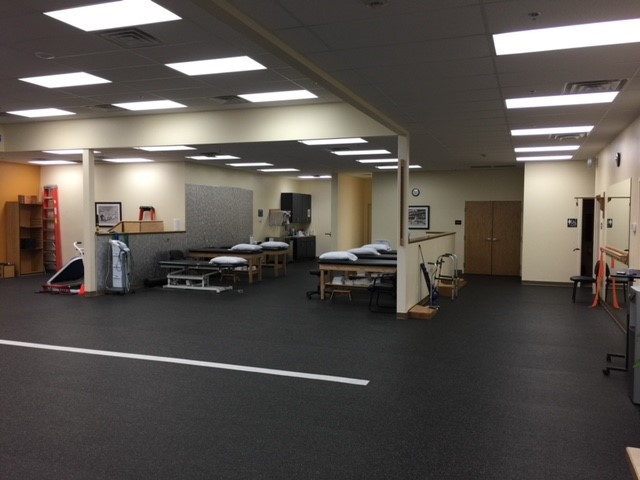 physical therapy dakota dunes SD