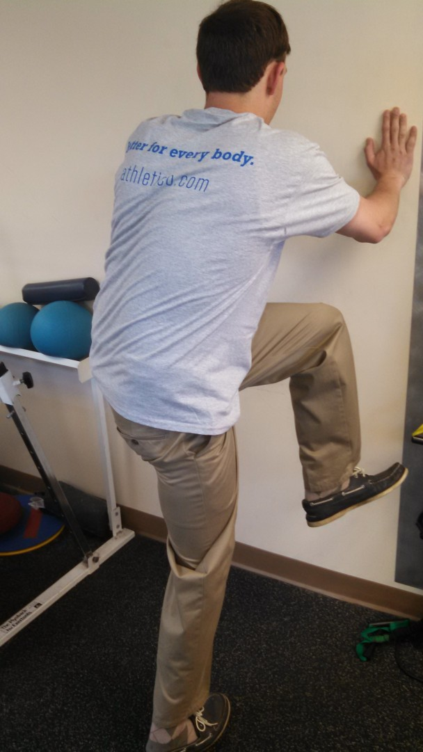 how to train your hip rotation