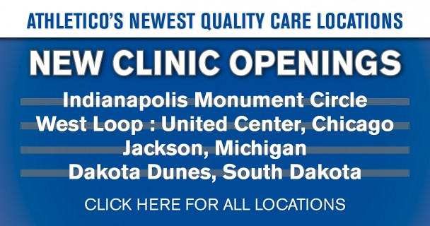 New Clinic Openings