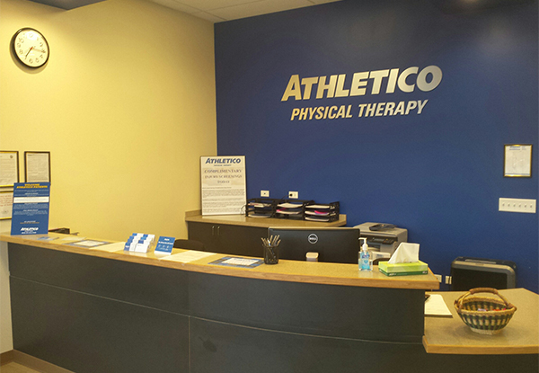 physical therapy antioch IL