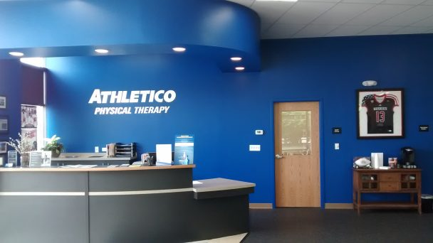 athletico physical therapy dekalb