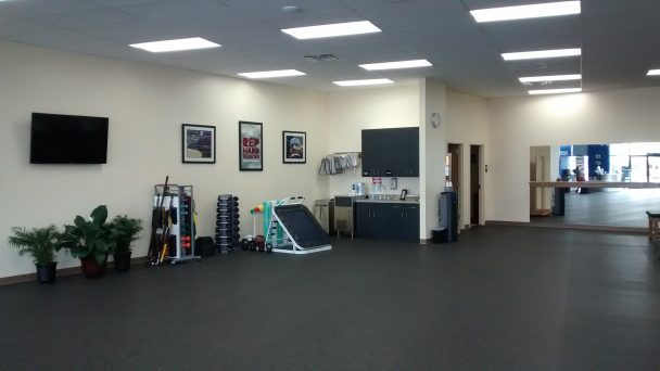 physical therapy clinic dekalb