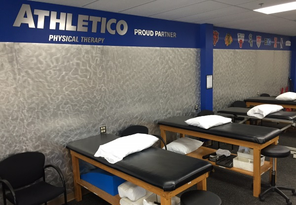 physical therapy northbrook IL