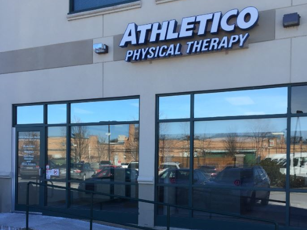 physical therapy northbrook downtown