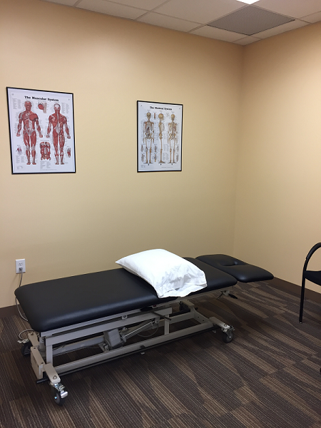 athletico physical therapy waterloo