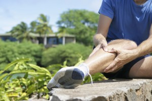 shin splints: cause and treatment