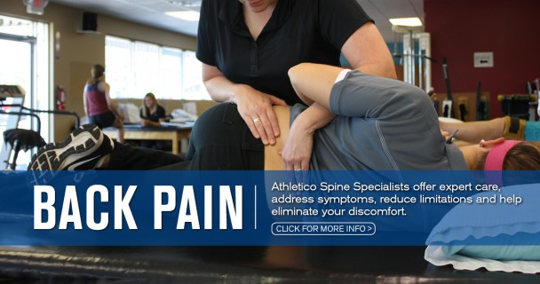 About Back Pain