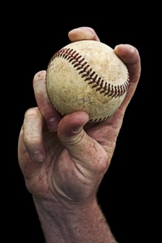baseball - throw the perfect fastball and prevent tommy john surgery