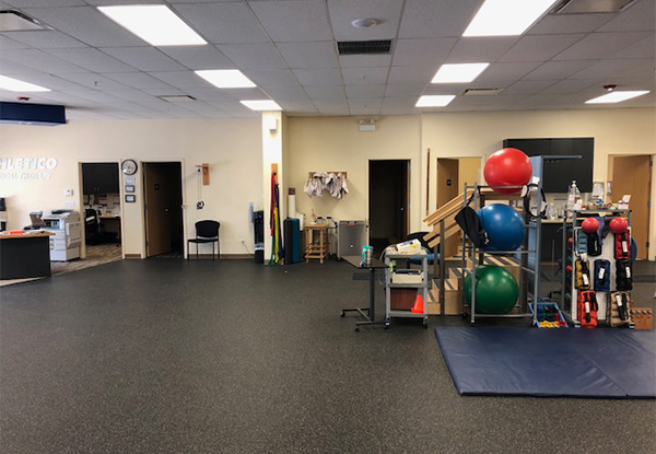 physical therapy evergreen park IL