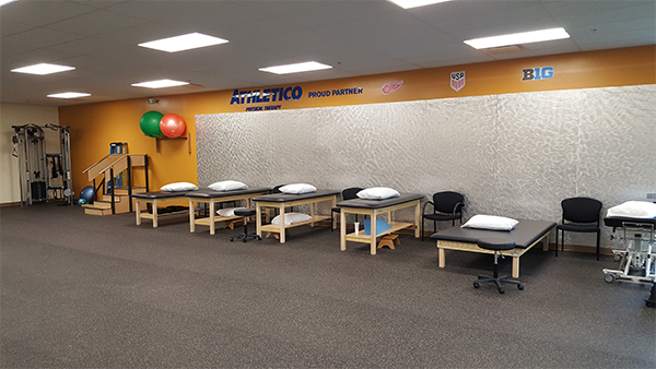 physical therapy grand rapids MI cascade