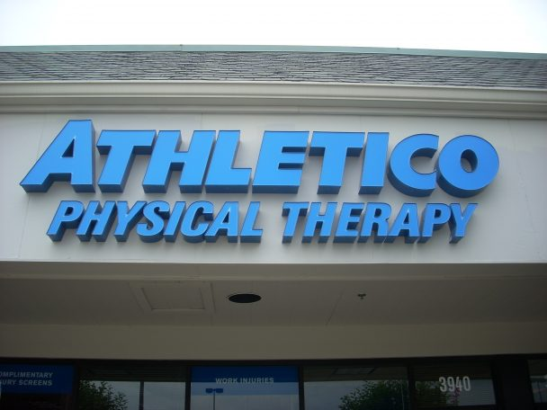 physical therapists shiloh