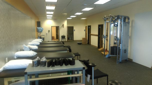 shiloh physical therapy