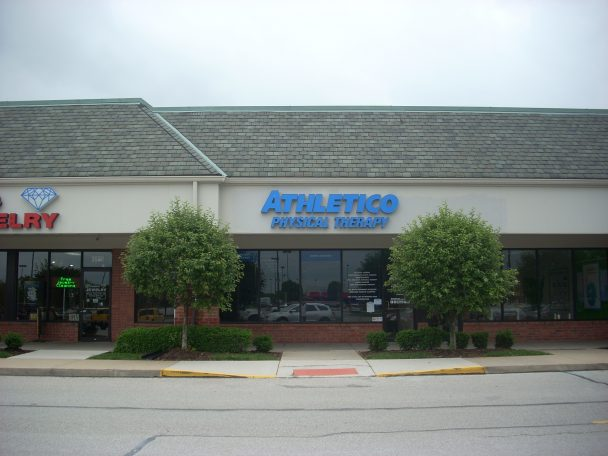 physical therapy shiloh