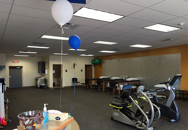 physical therapy frankfort IL