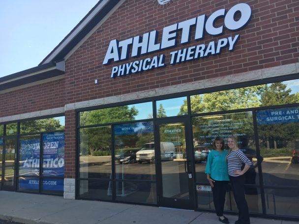 prospect heights physical therapy