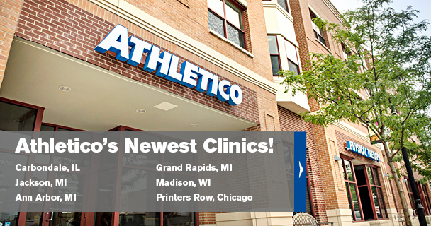 New Clinics