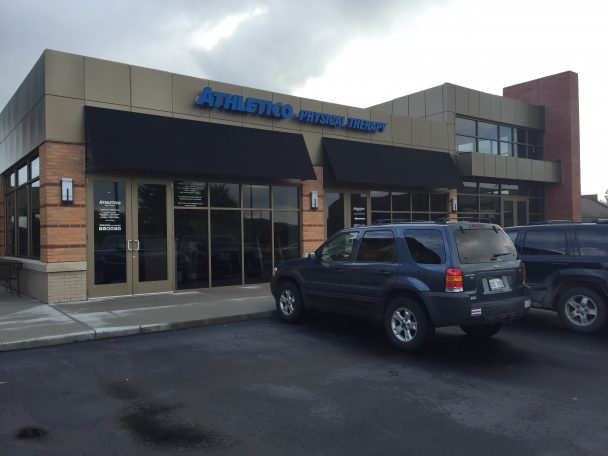 physical therapy grand rapids