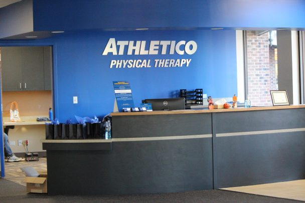 athletico physical therapy lincolnshire