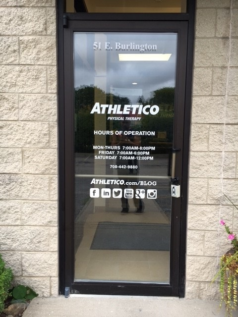 athletico riverside il