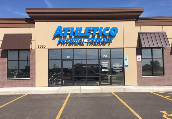 physical therapy sioux falls SD