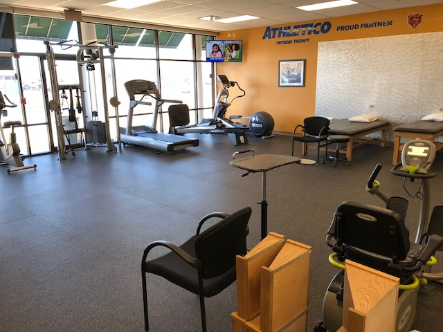 physical therapy hanover park IL