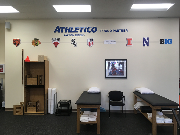 athletico physical therapy kelvyn park