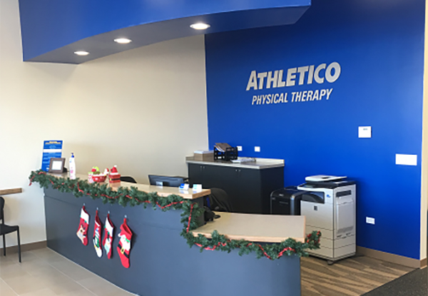 physical therapy kelvyn park chicago