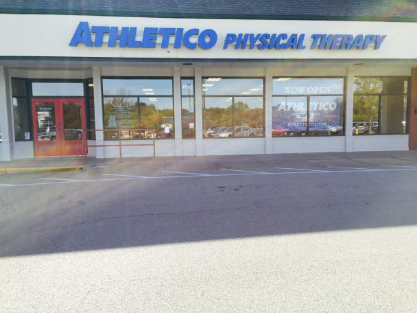 physical therapy springfield