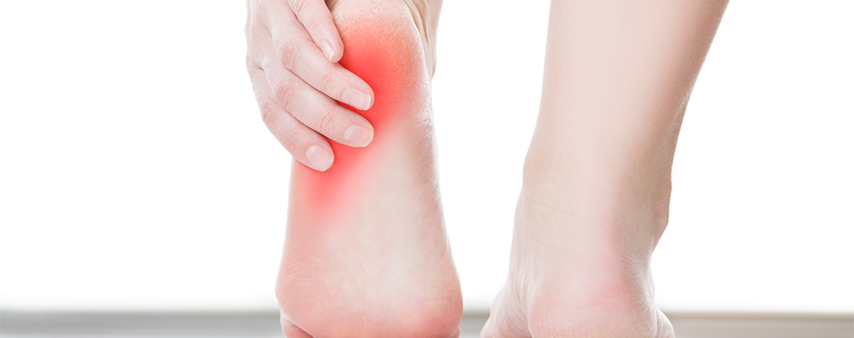 plantar fasciitis causes and treatment options