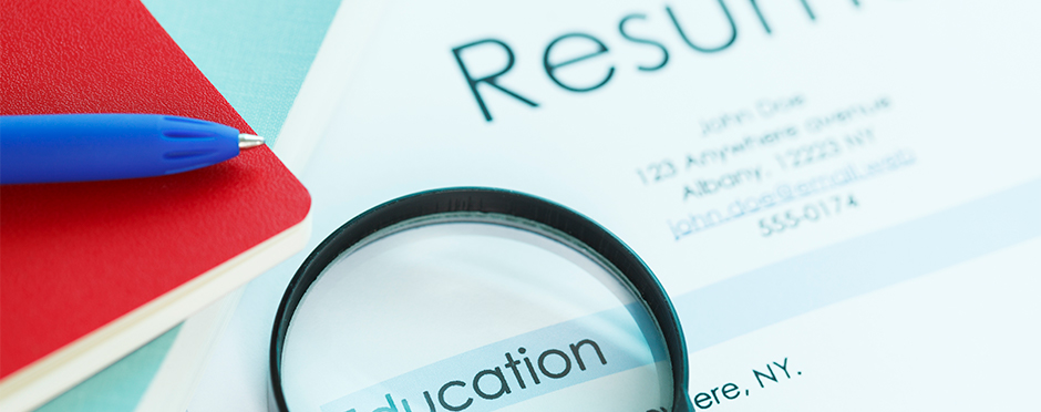 physical therapy career search - why details are so important