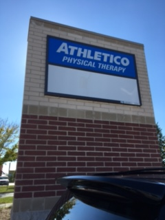 athletico physical therapy - palatine south