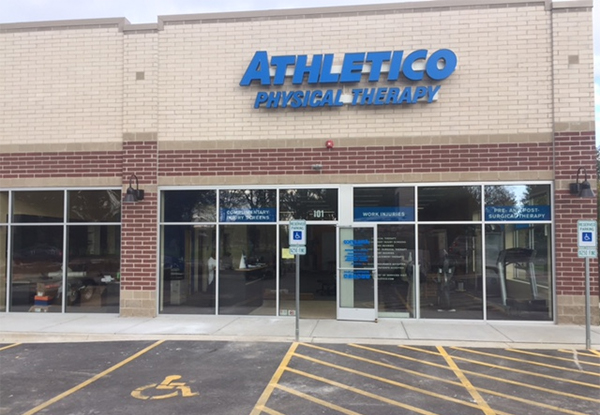 physical therapy palatine IL