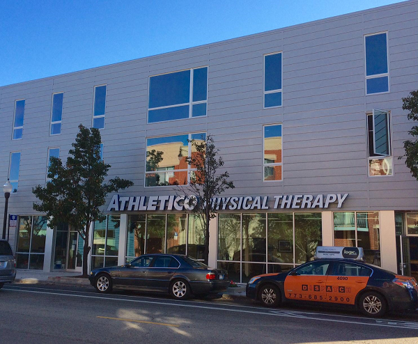 physical therapy rogers park loyola chicago