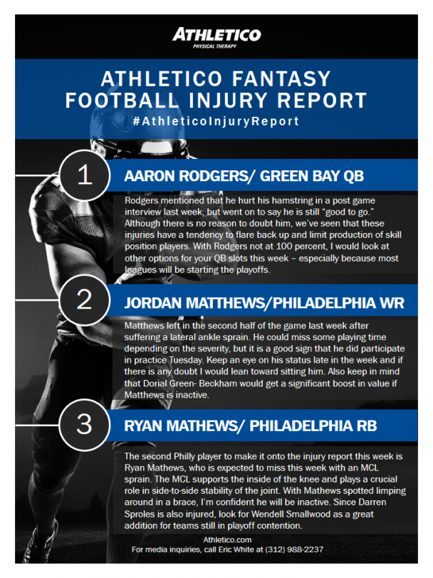 Athletico-Fantasy-Football-Injury-Report-Week-13