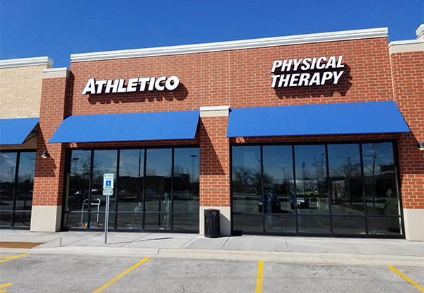 physical therapy morgan park blue island IL