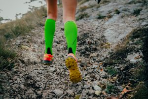 should you wear compression socks