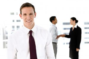 tips for working with a corporate recruiter