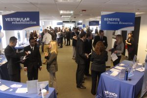 3 Reasons to Attend a Career Fair